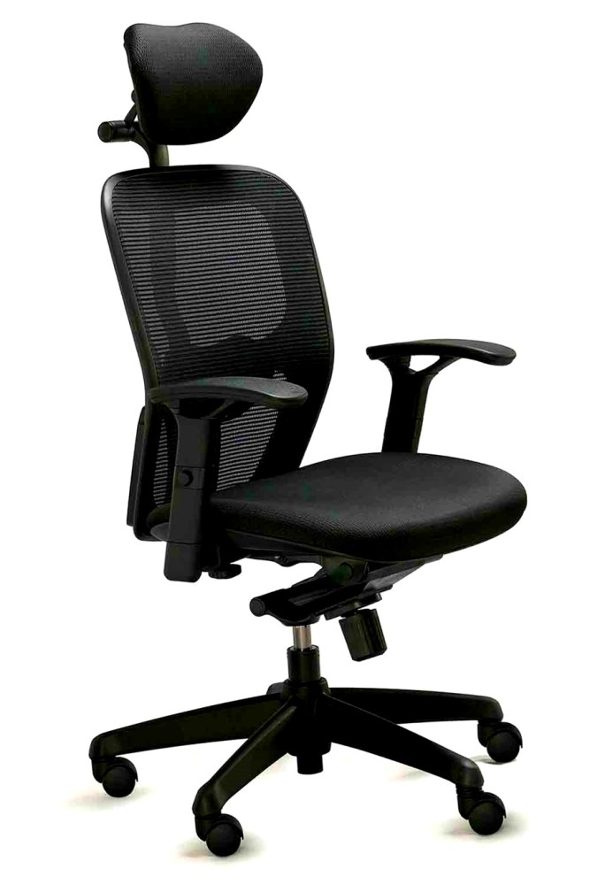 Universal Office Chair Headrest