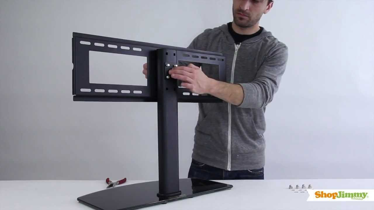 Universal Tv Base Stand