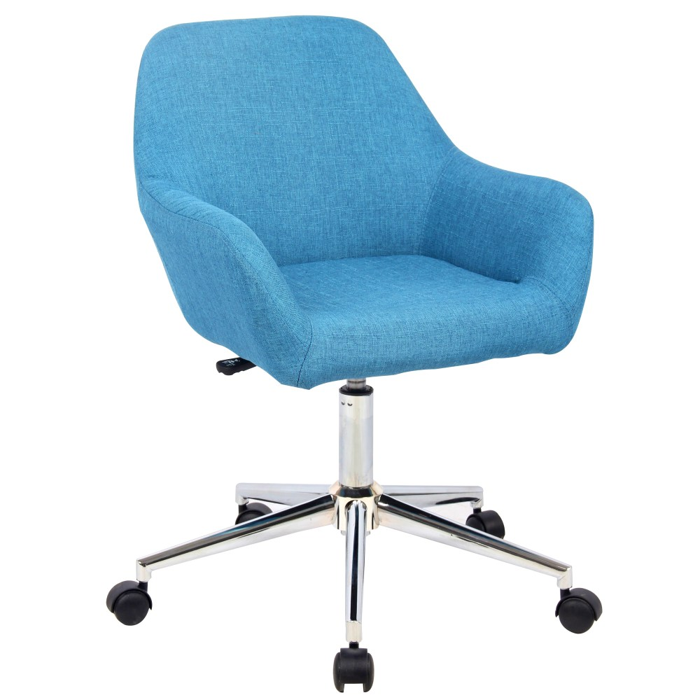 Upholstered Office Chair Amazon