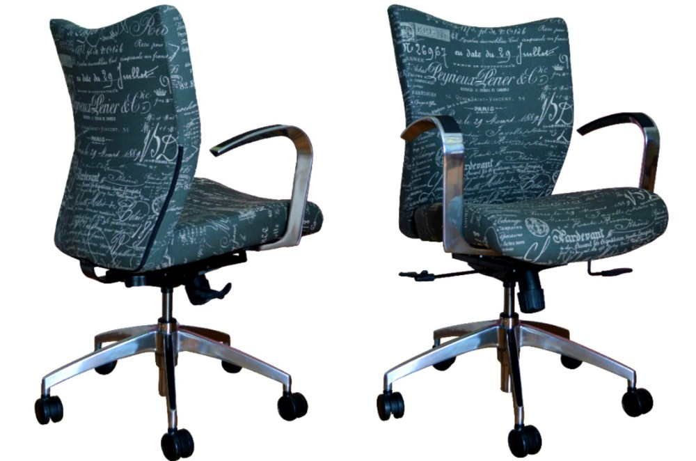 Upholstered Office Chairs Uk