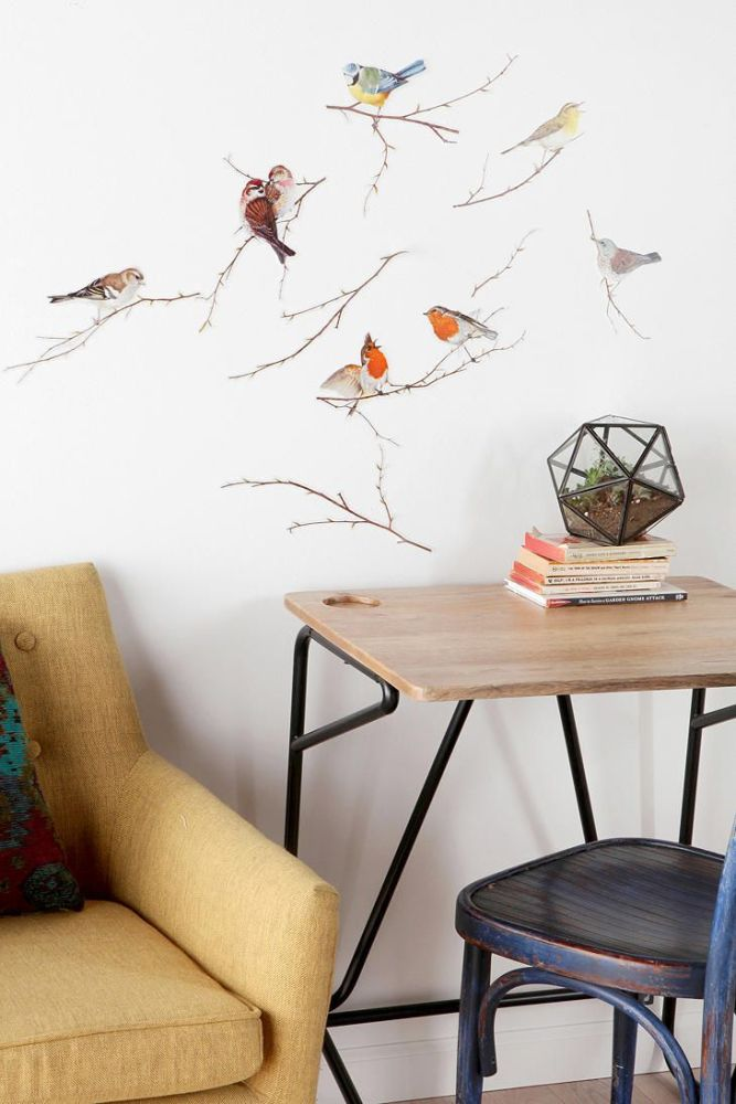 Urban Outfitters Wall Decals