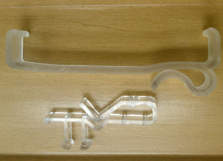 Valance Clips For Blinds