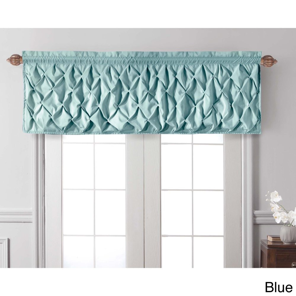 Valance Curtain Rod Walmart