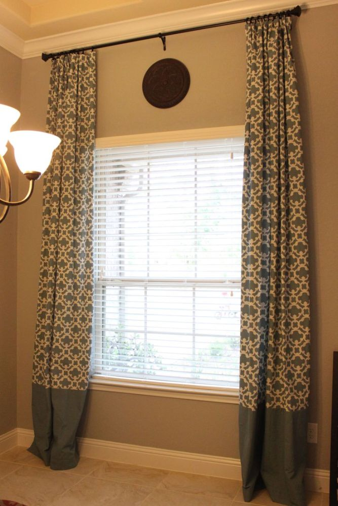 Valance Curtains Target