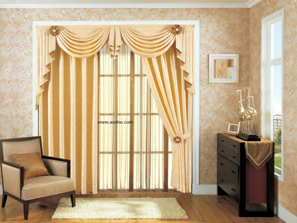 Valance Designs For Windows