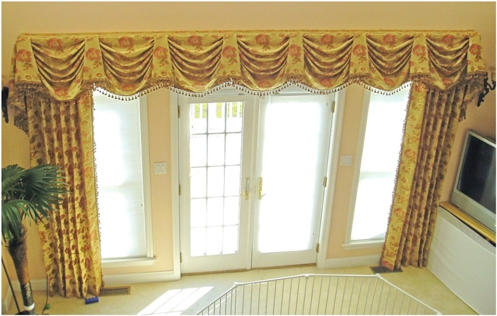 Valance Styles For Windows
