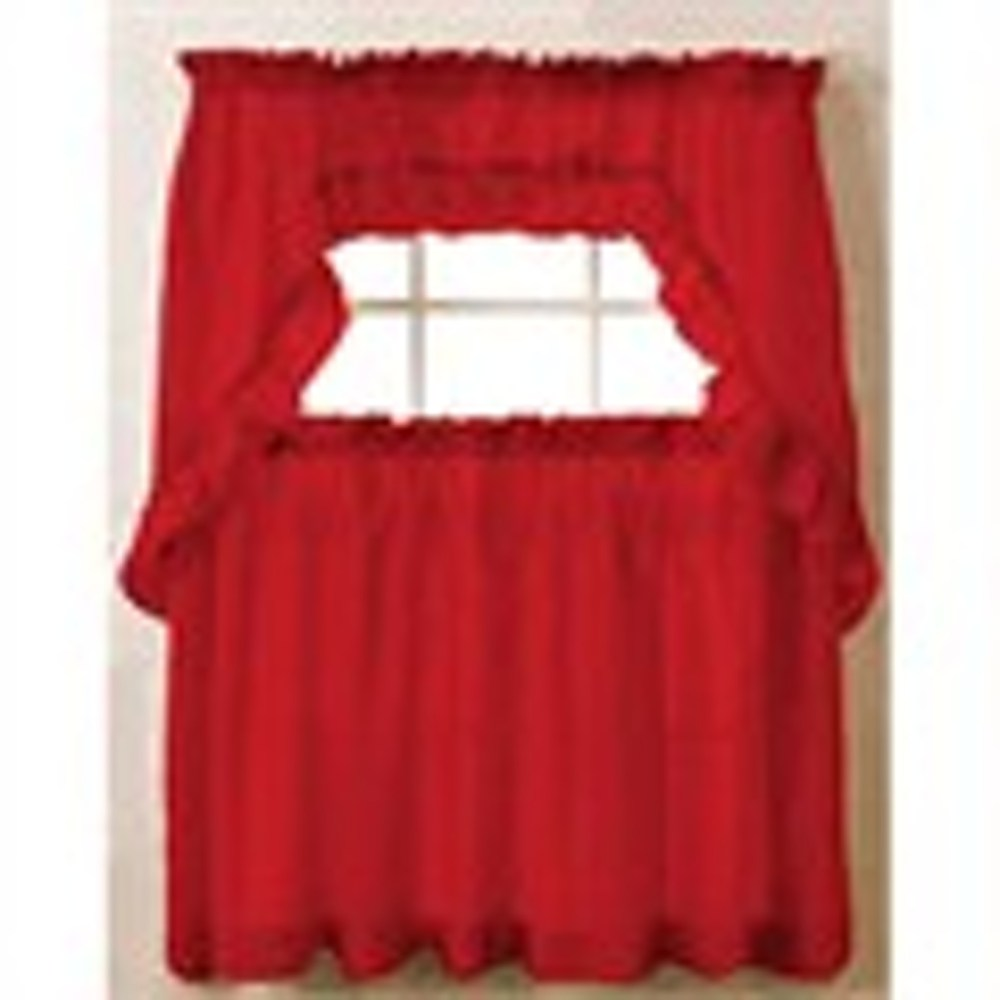 Valances And Swags For Windows