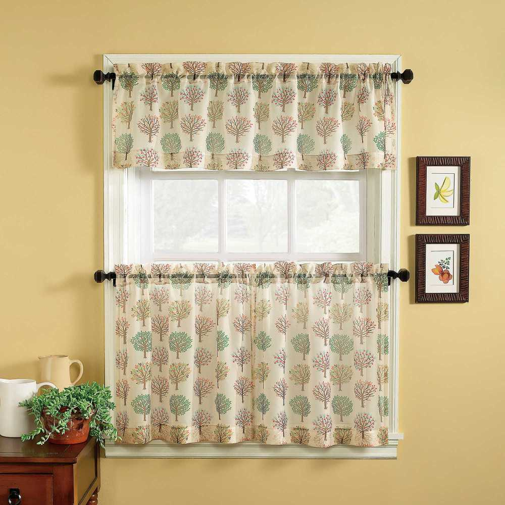Valances At Jcpenney