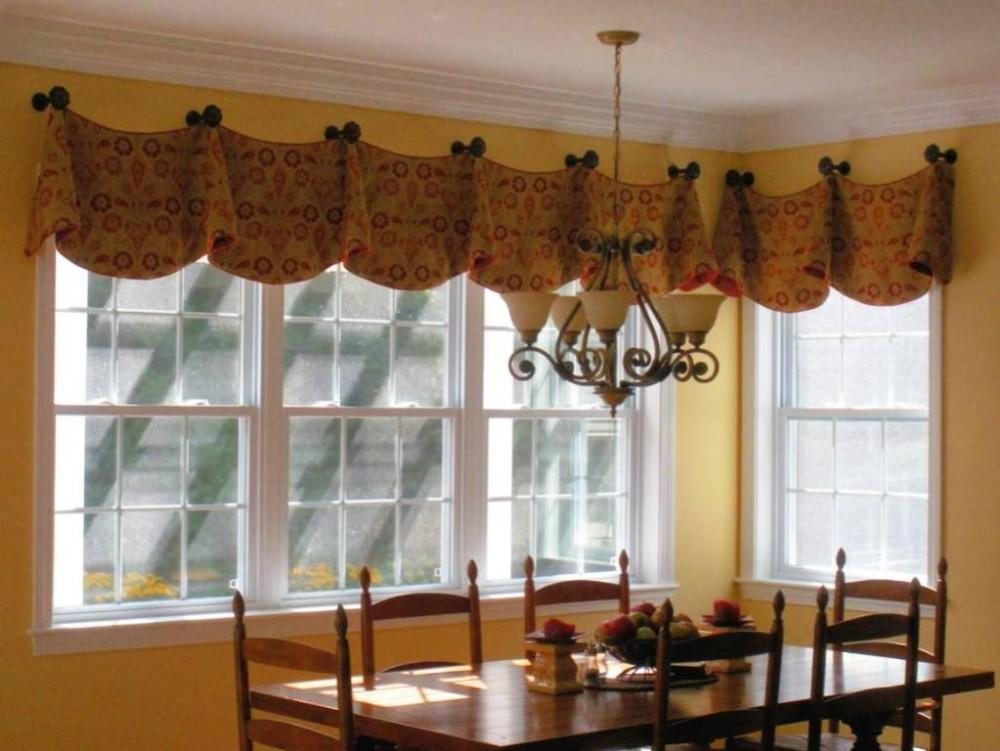 Valances Window Treatments