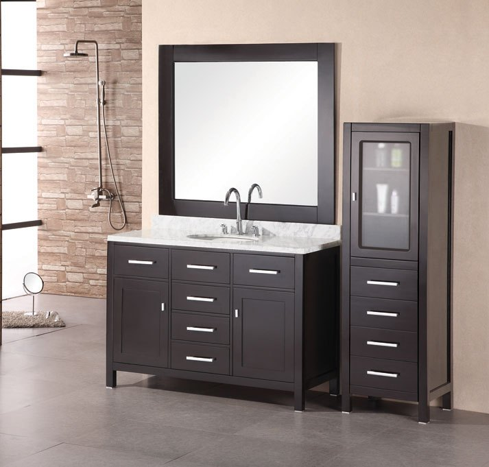 Vanity Bathroom Cabinets