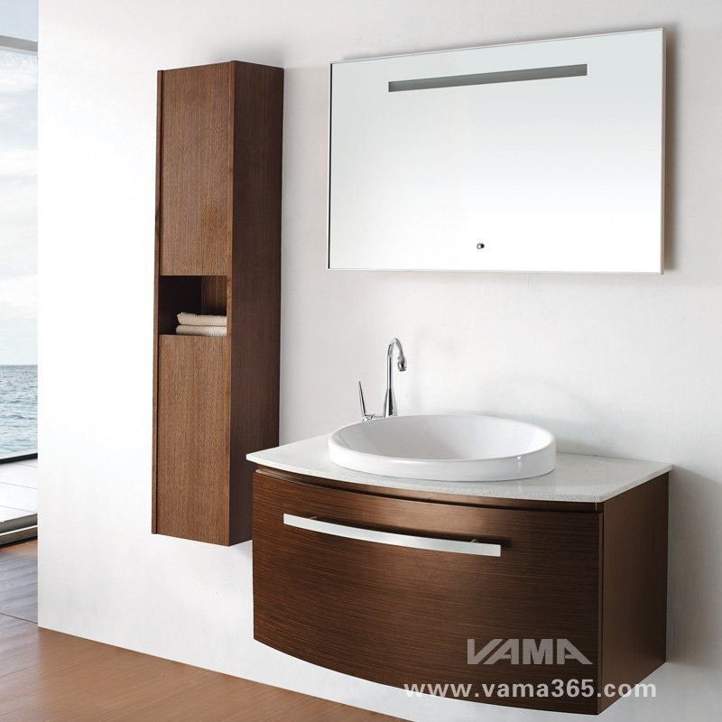 Vanity Cabinets For Bathrooms India