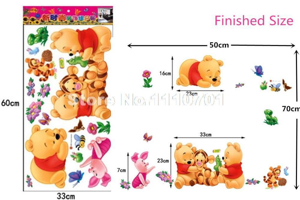Vinyl Wall Decals Childrens Rooms