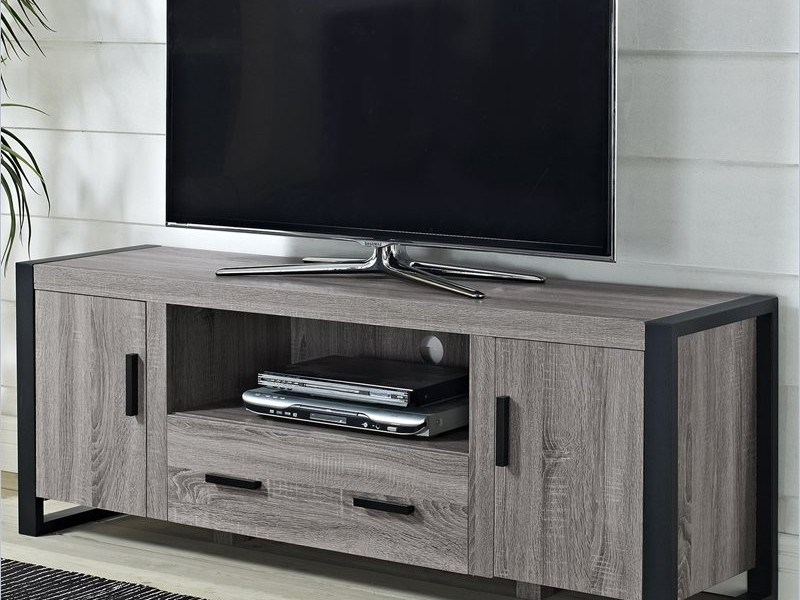 Walker Edison Tv Stand With Mount