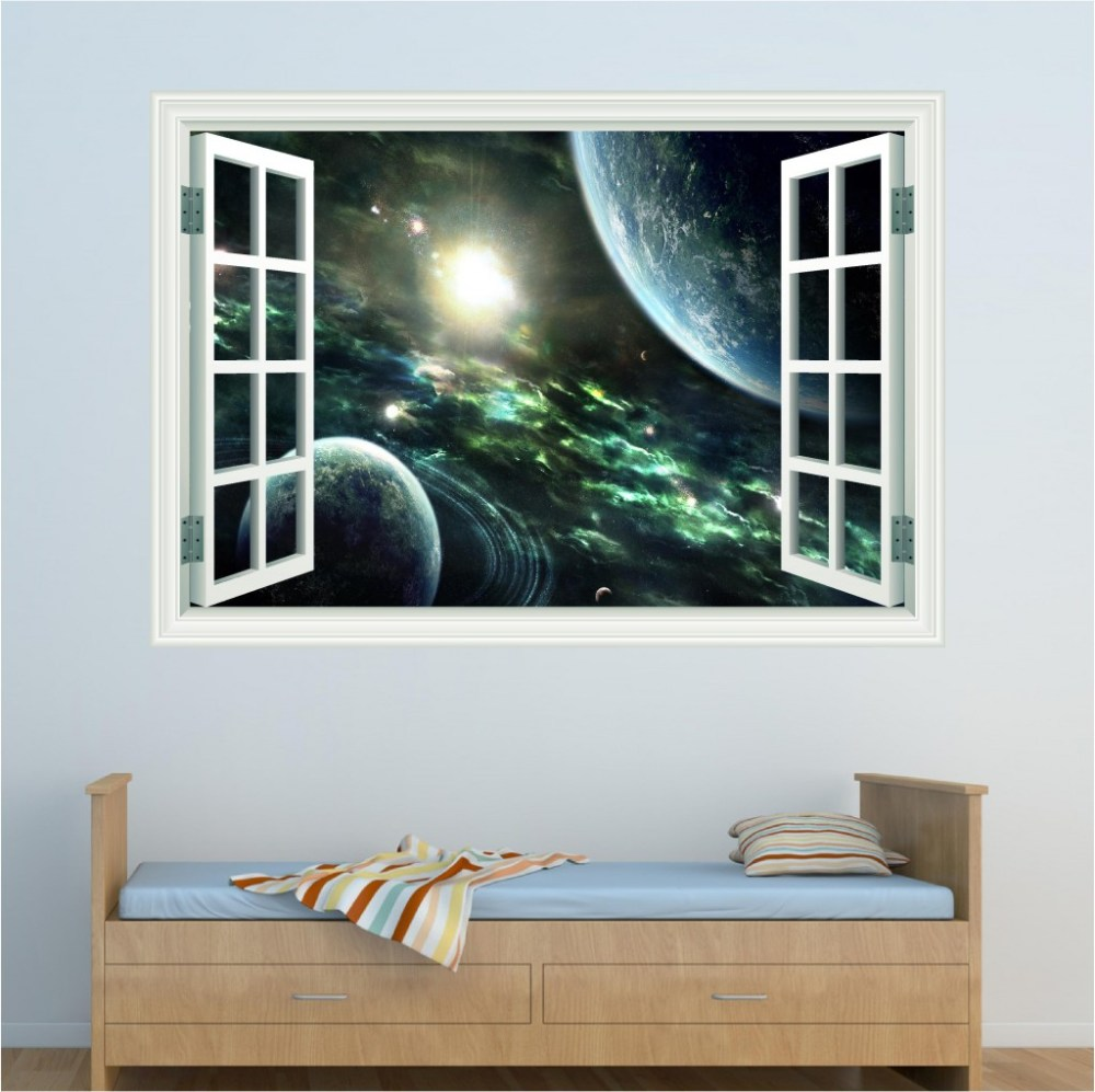 Wall And Window Decals