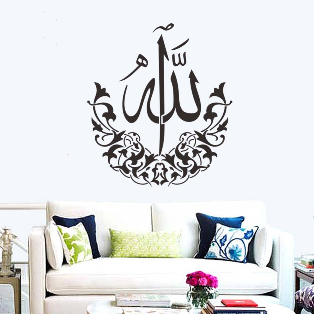 Wall Art Decal Stickers