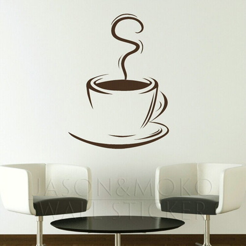 Wall Art Murals Decals Stickers