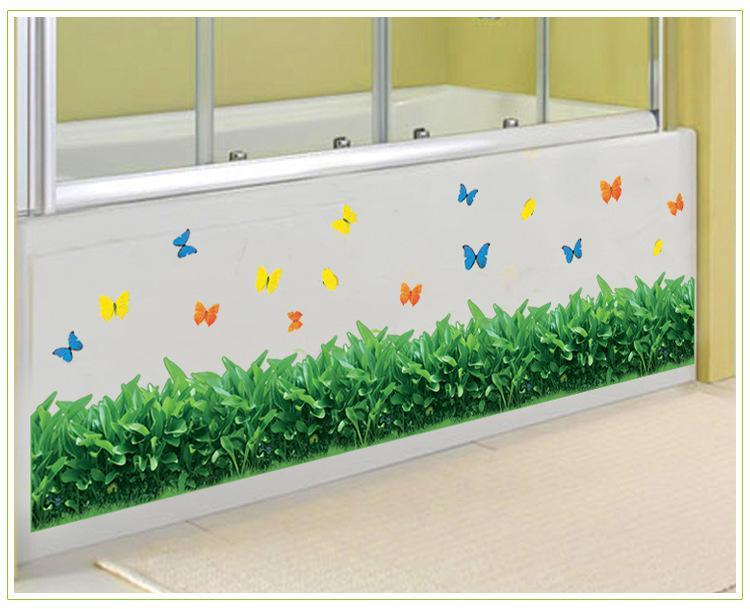 Wall Border Decals For Kitchen