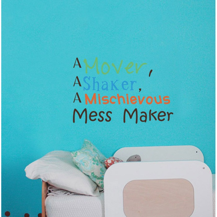 Wall Decal Maker