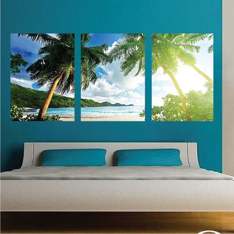 Wall Decal Mural