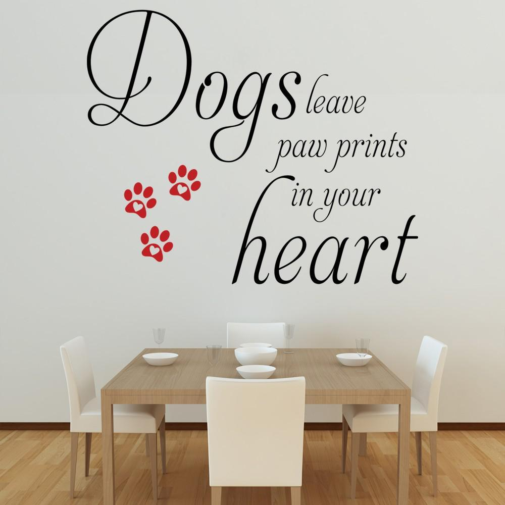 Wall Decal Quotes For Kitchen