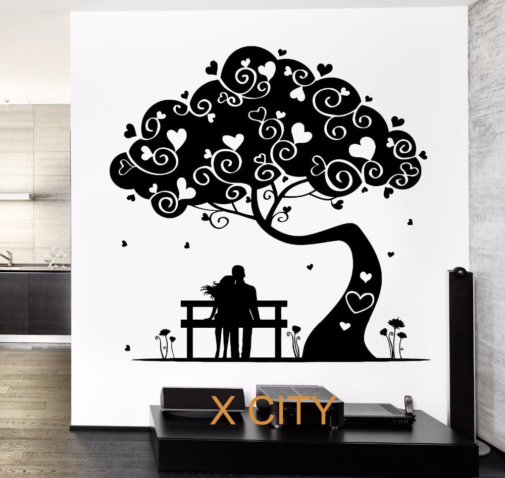 Wall Decal Stickers Online