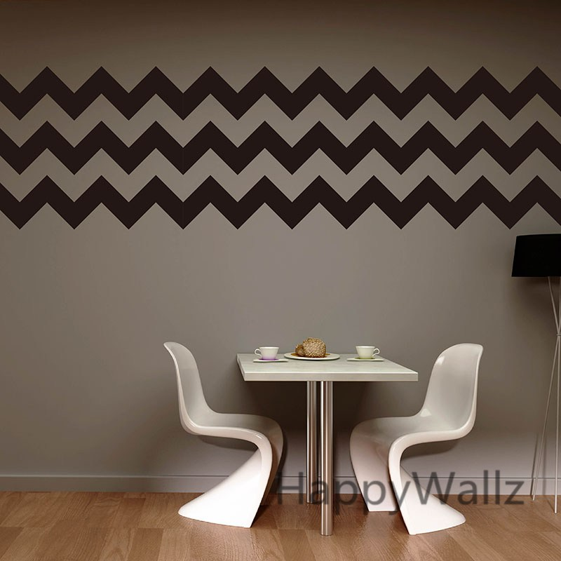 Wall Decal Stripes
