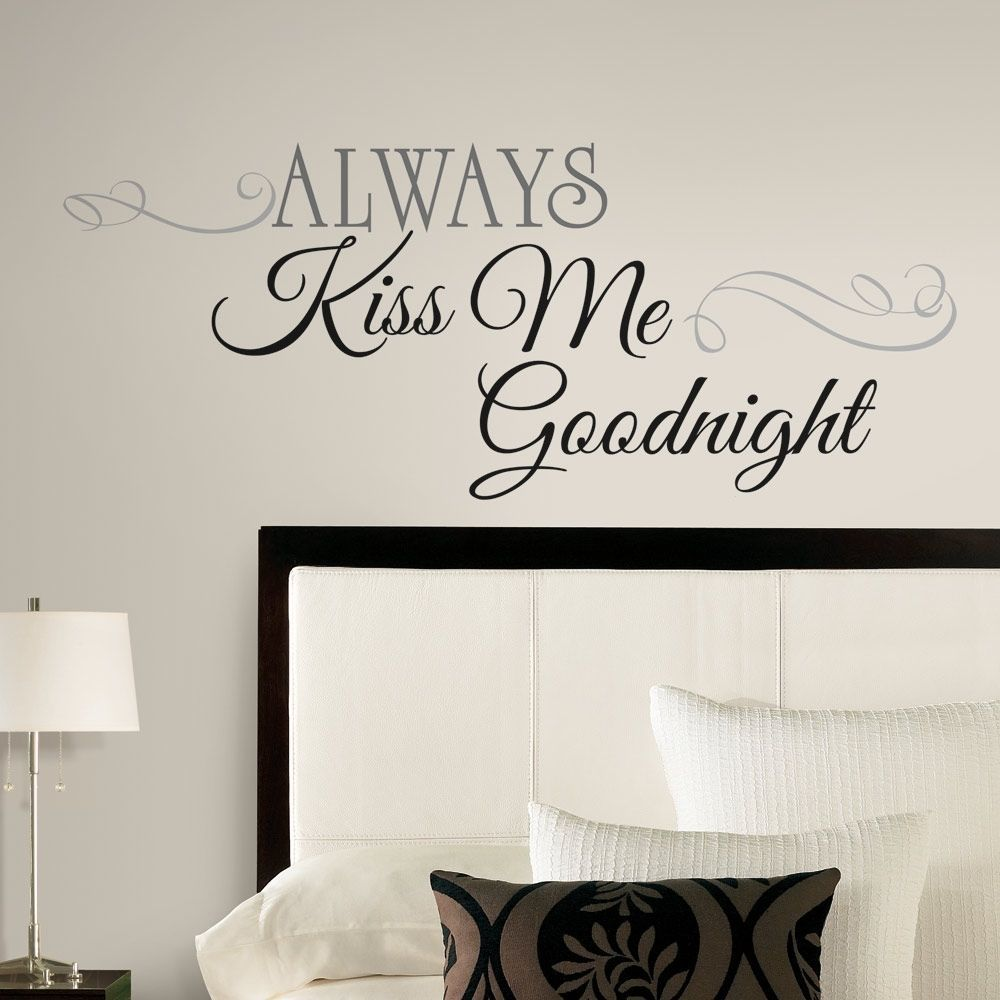 Wall Decals Bedroom