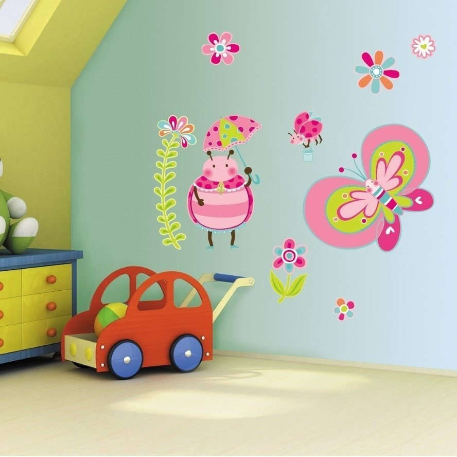 Wall Decals Childrens Room