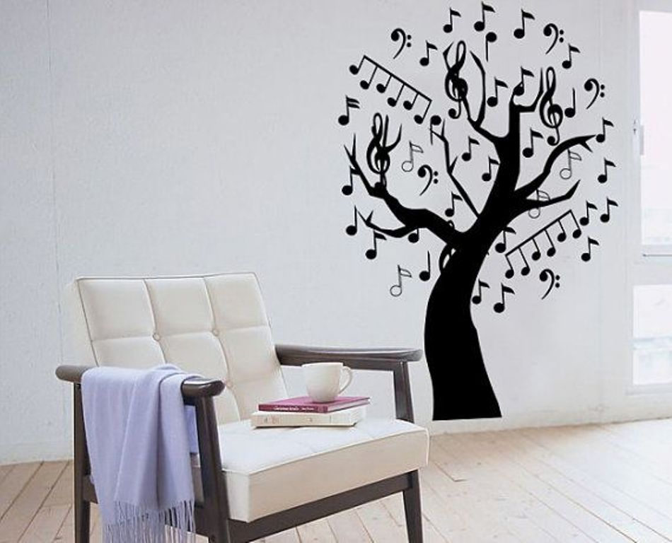 Wall Decals For Bathrooms