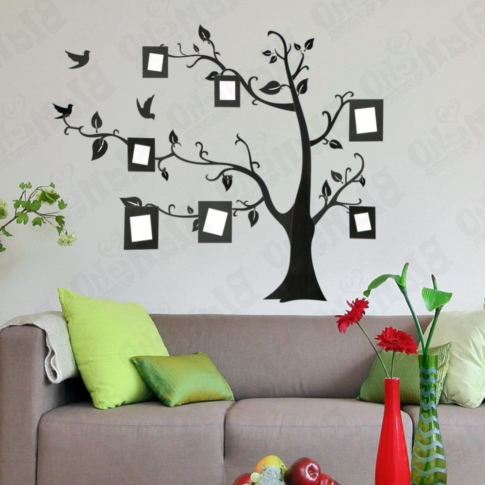 Wall Decals For Home Gym