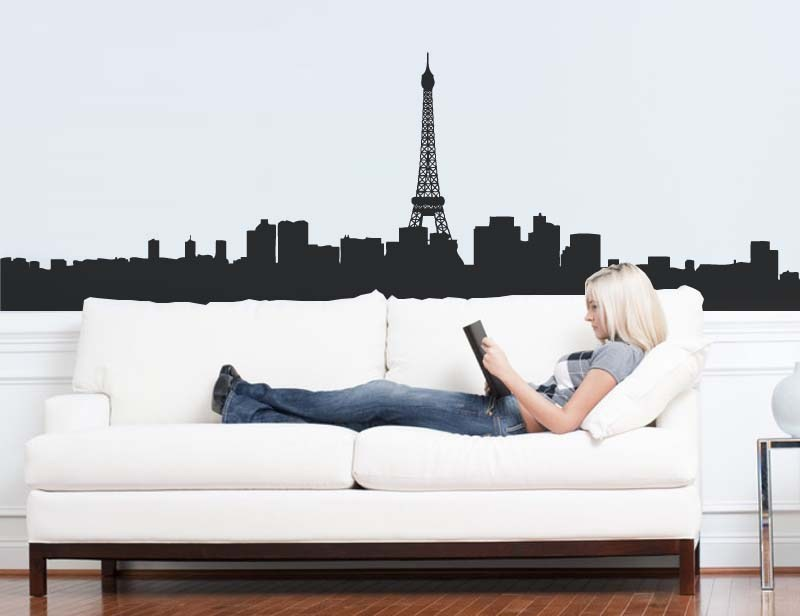 Wall Decals For Living Room India