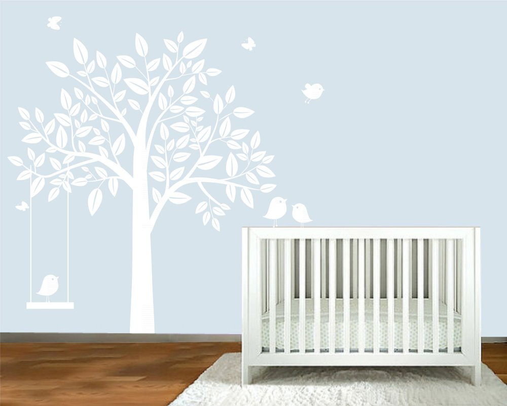 Wall Decals For Nursery Boy
