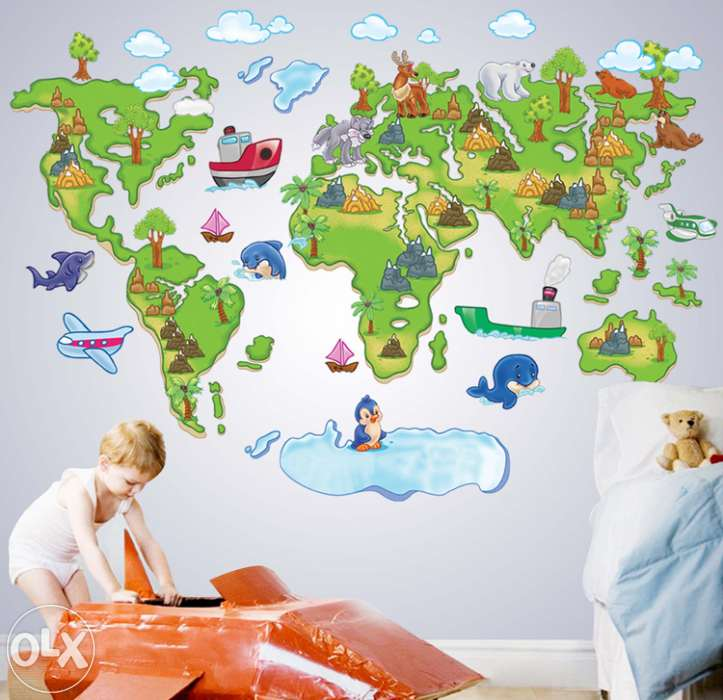 Wall Decals For Sale Philippines