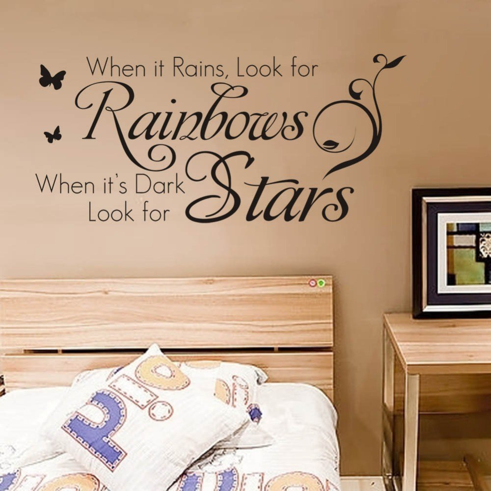 Wall Decals Inspirational