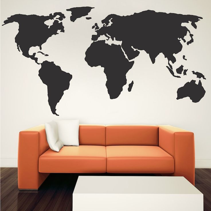 Wall Decals Modern