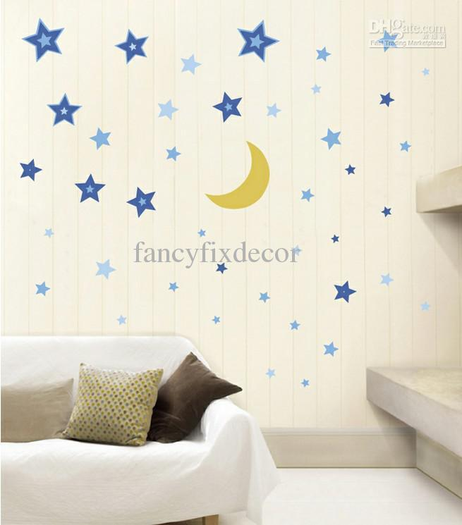 Wall Decals Stars