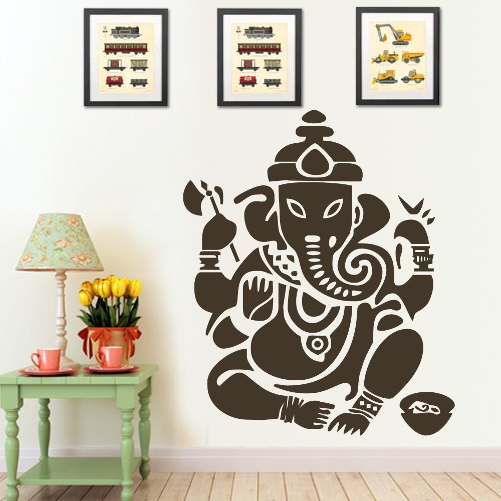 Wall Decals Stickers India