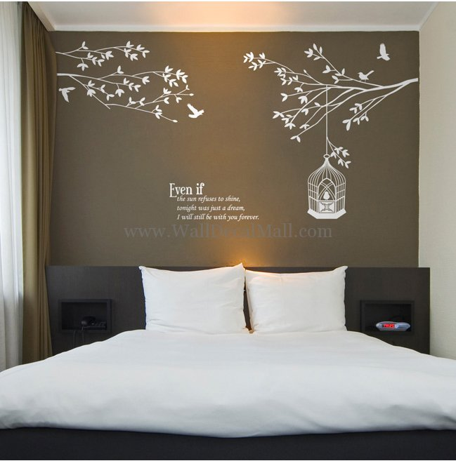 Wall Decals Tree Branches