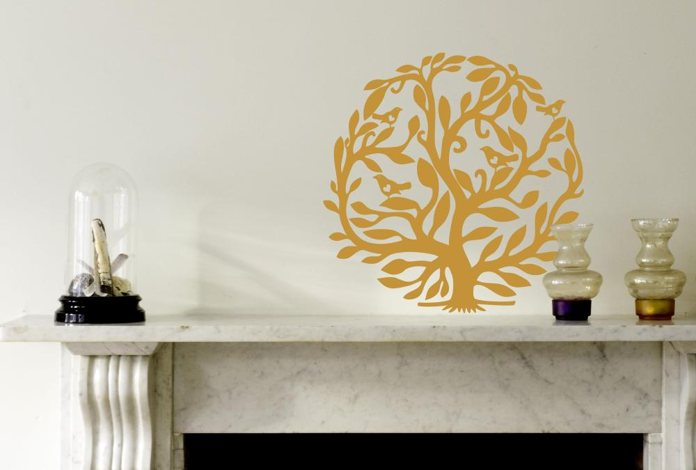 Wall Decals Tree Of Life
