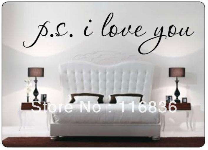 Wall Decals Words Quotes