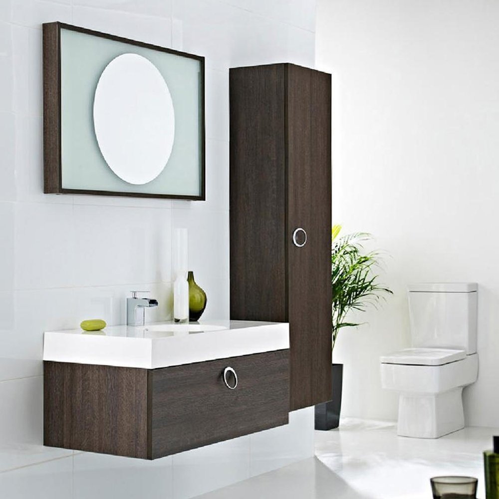 Wall Hanging Bathroom Cabinets