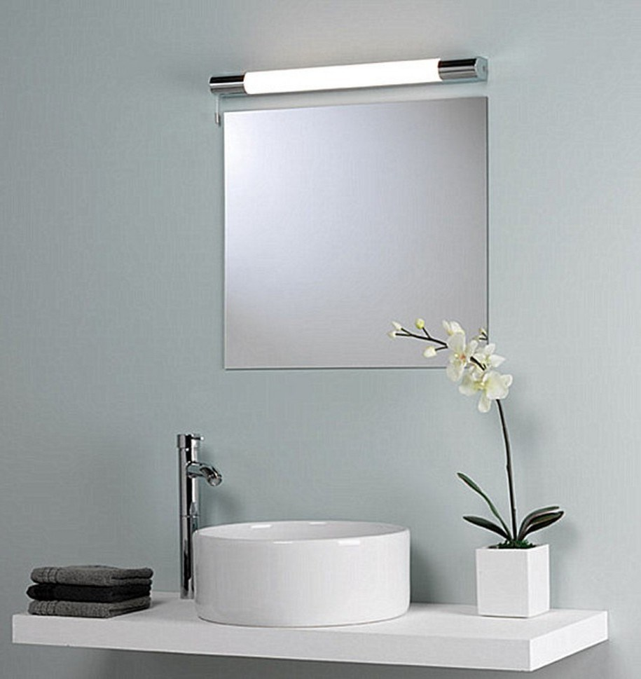 Wall Mirror For Bathroom Vanity
