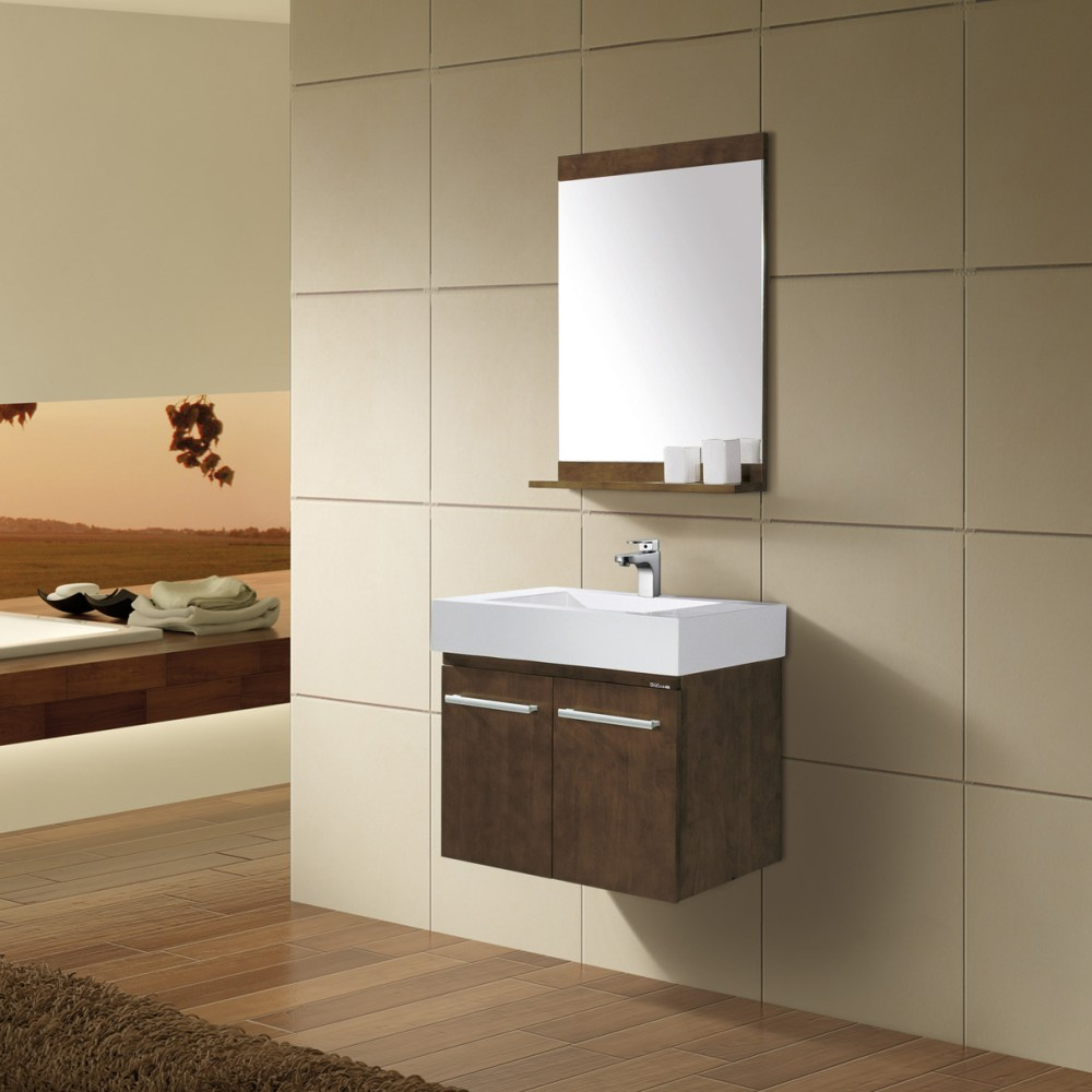 Wall Mount Bathroom Cabinet