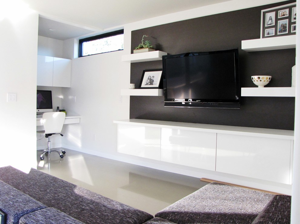 Wall Mount Tv Stand Ideas