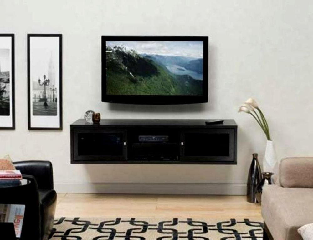 Wall Mount Tv Stand Ikea
