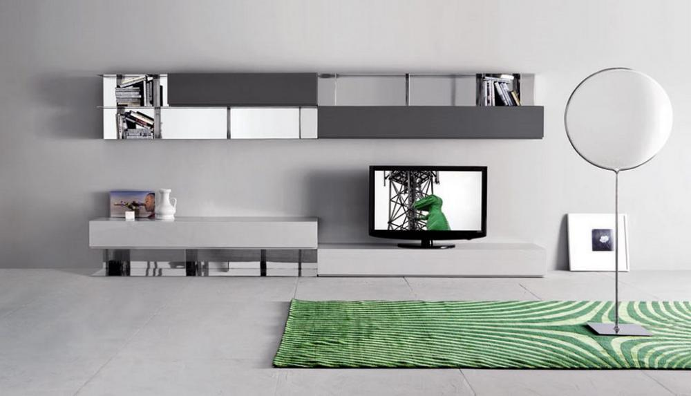 Wall Mount Tv Stand Modern Designs