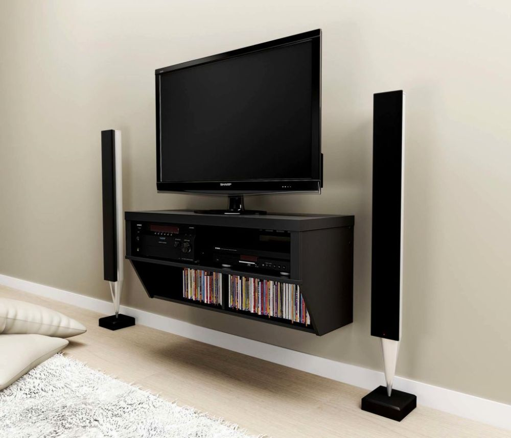 Wall Mount Tv Stands At Walmart