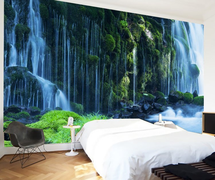 Wall Mural Decals Nature