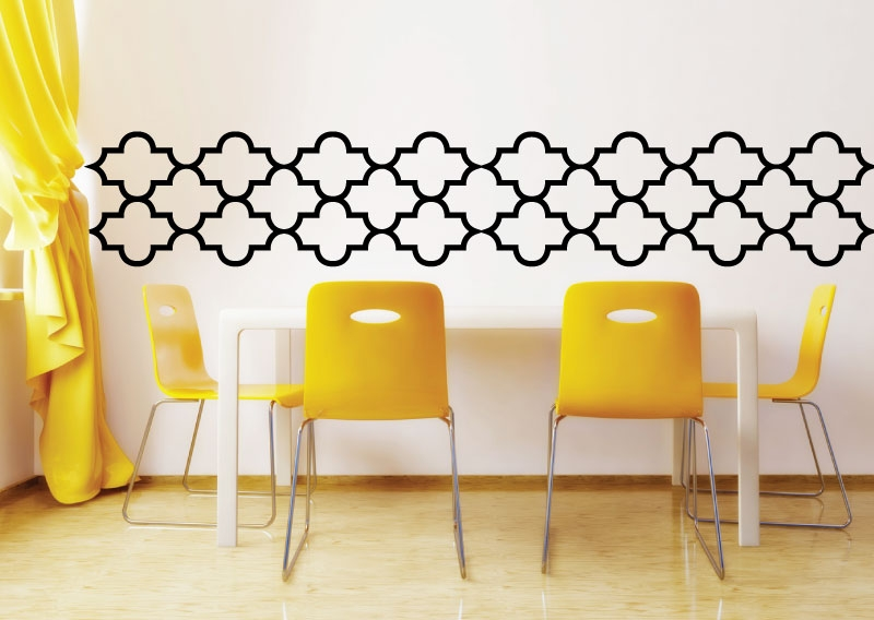 Wall Pattern Decals