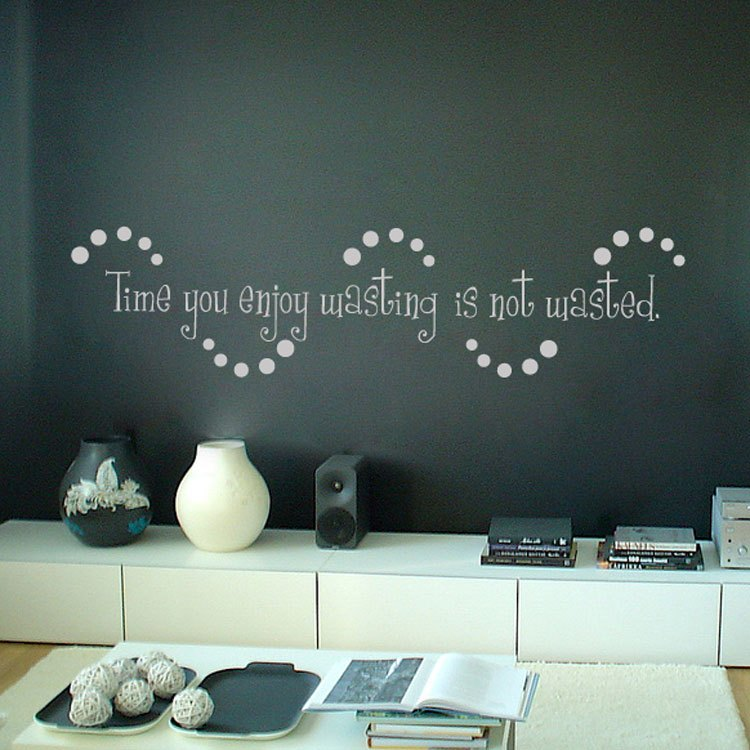 Wall Quotes Decals